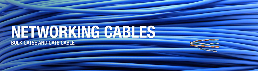Bulk Networking Cables
