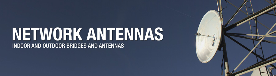 Network Antennas