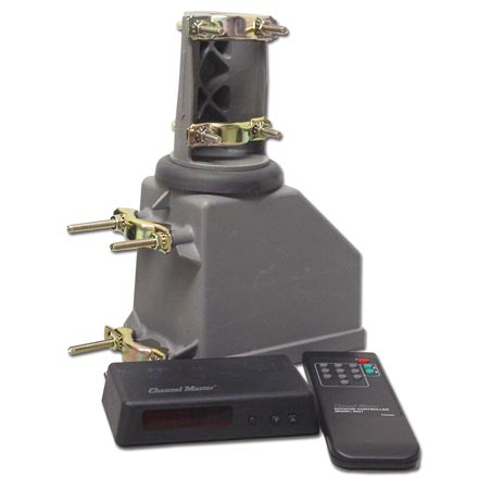 Channel Master Model 9521 Antenna Rotator Controller System with Remote Control 000000000009521