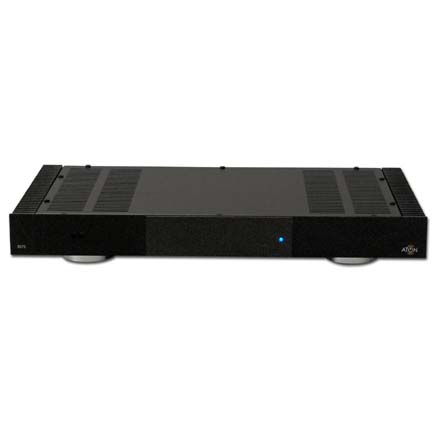 Aton Model A275 Two-Channel Power Amplifier A275