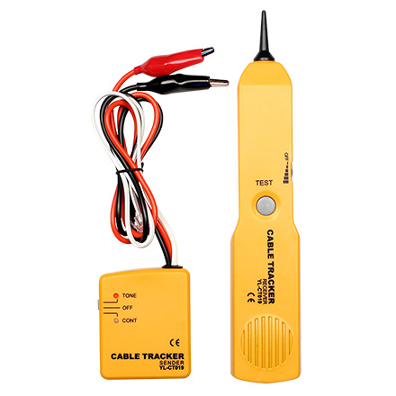 Advantage Cable Tracker and Tone Test ADV1012