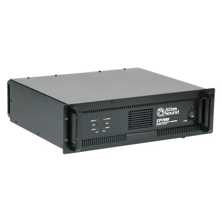 Atlas CP700 400 W Power Amp ATL1051