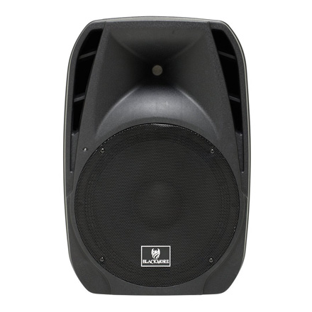 Blackmore Mobile Electronics Bjs 152bt 2100w Professional