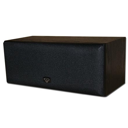 Cerwin Vega VE-5C Center Channel Speaker 150 watt, Includes 50ft of Speaker Wire Free! CER1005