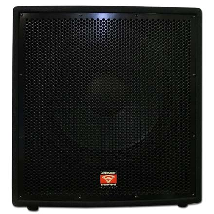 Cerwin-Vega INT-118SV2 18in Passive Subwoofer, 1000W, Includes 50ft of Speaker Wire Free! CER1147