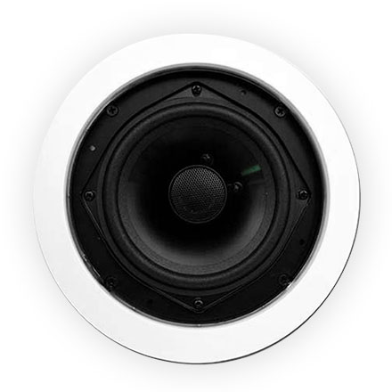 CS 5 1/4in Architect Series Ceiling speaker PR CHO5045