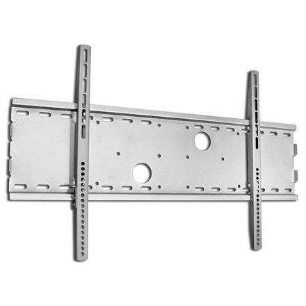 Choice Select LCD/Plasma TV Mount 30-63in 165lbs no tilt, silver, Includes a Free 6ft HDMI Cable! CHO5300S