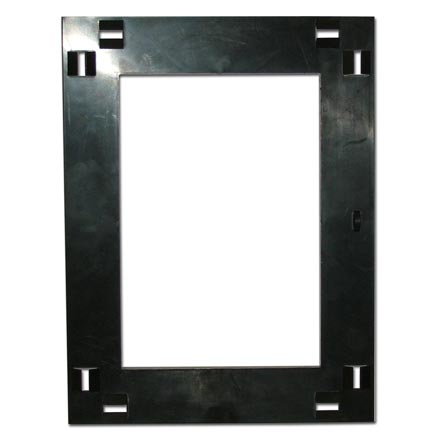 Choice Select 6.5in Wall Brackets for CHO6000 Speaker, pair CHO6010