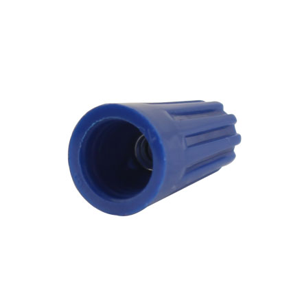 Blue Wire Nuts (qty 100) CON1061