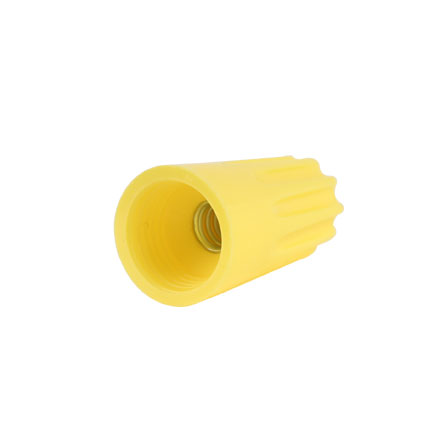 Yellow Wire Nuts (qty 100) CON1063