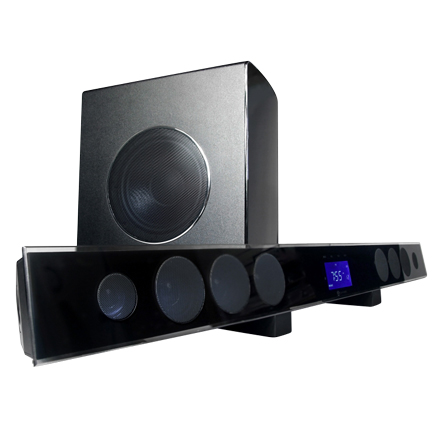 SB80 Soundbar 60 Watt * CUR5001