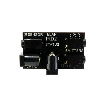 IRD2 PASSIVE IR CONNECT BLOCK ELAN1005