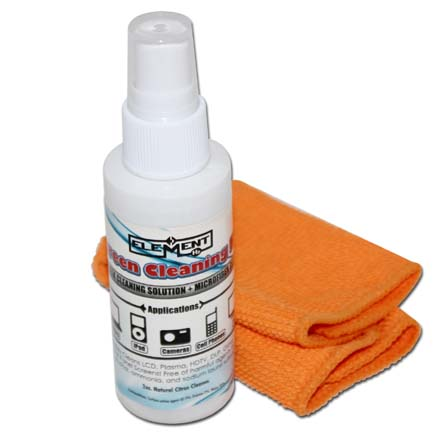 2oz. Screen Cleaner ELE1095