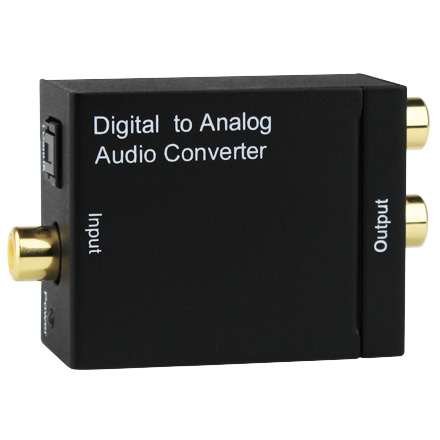 Digital to Analog Converter ELE7003
