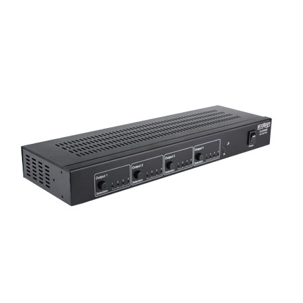 HDMI 4x4 Matrix Switch ELE9090