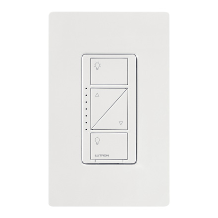 PD-10NXD-WH  Pro InWall Dimmer LUT1010