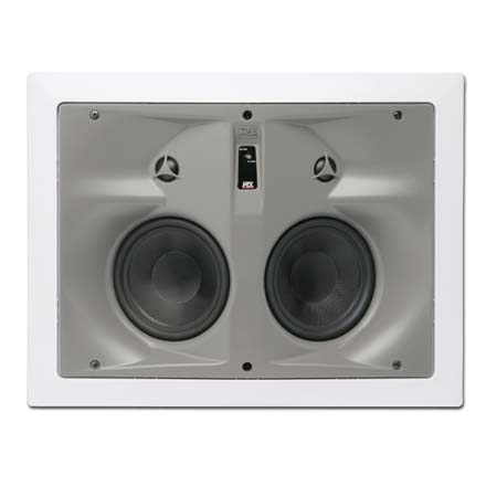 MTX Model HT520BDP 5.25in 2-Way In-wall  BI-POLE/DI-POLE Surround Speakers, pair MTX2306