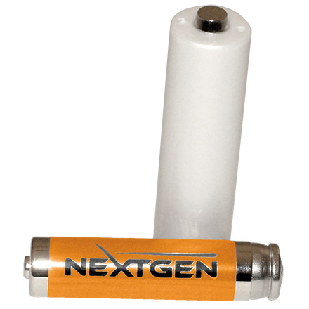 Genius transmitter,orange NEX1020