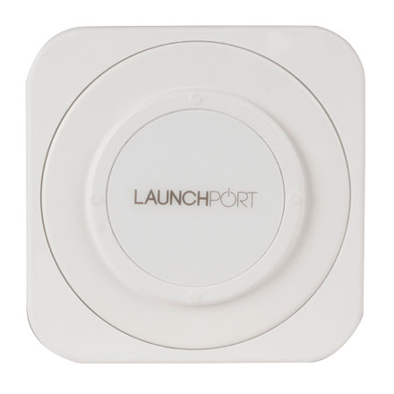 iPORT LAUNCHPORT WALLSTATION PORT1151