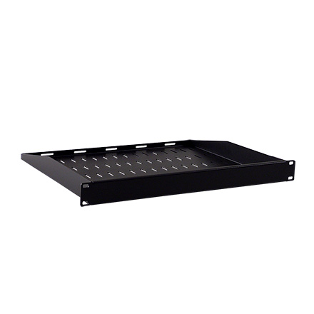 1U HIDDEN RACK SHELF WITH ROY1243