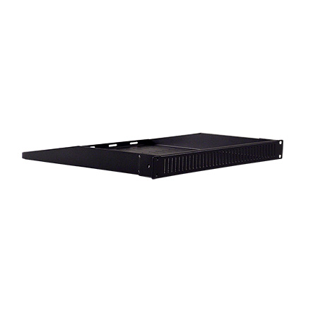 1U HIDDEN RACK SHELF WITH ROY1244