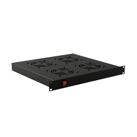 1U RACK MOUNT COOLING ROY1246