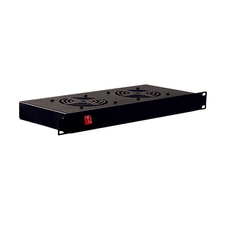 1U RACK MOUNT COOLING ROY1250