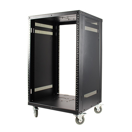 16U METAL RACK WITH ROY2213