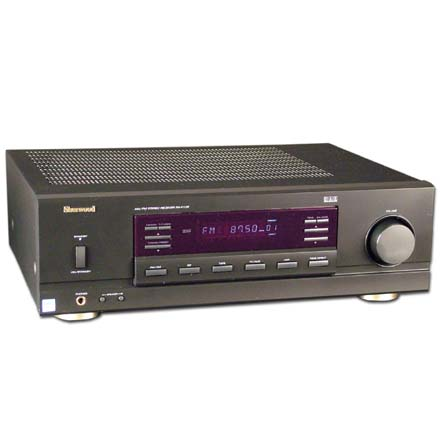 Sherwood RX-4105 Stereo Receiver SHE1013