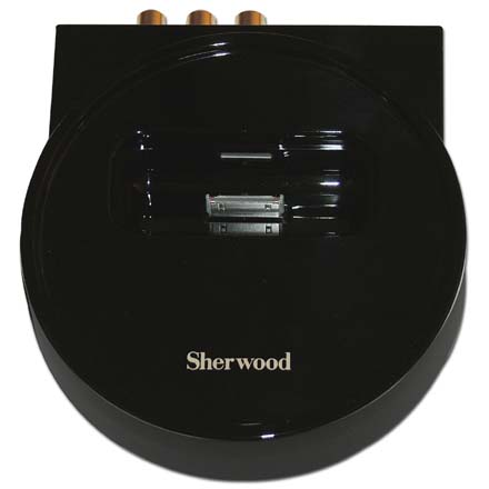 DS-10 Sherwood I-Pod dock SHE1026