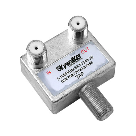 Skywalker Signature Series SW20 Single Port Tap 20db SKY2340-20