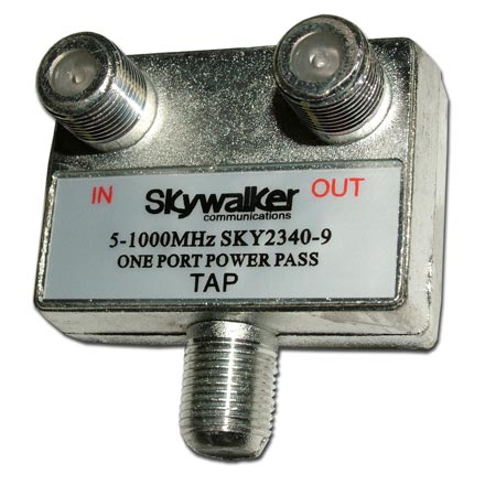 Skywalker Signature Series SW9 Single Port Tap 9db SKY2340-9