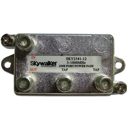 Skywalker Signature Series SWD12 Dual Port Tap 12db SKY2341-12