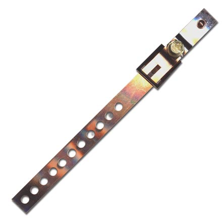 Skywalker Signature Series Copper Ground Strap 6in UL Listed SKY32321UL
