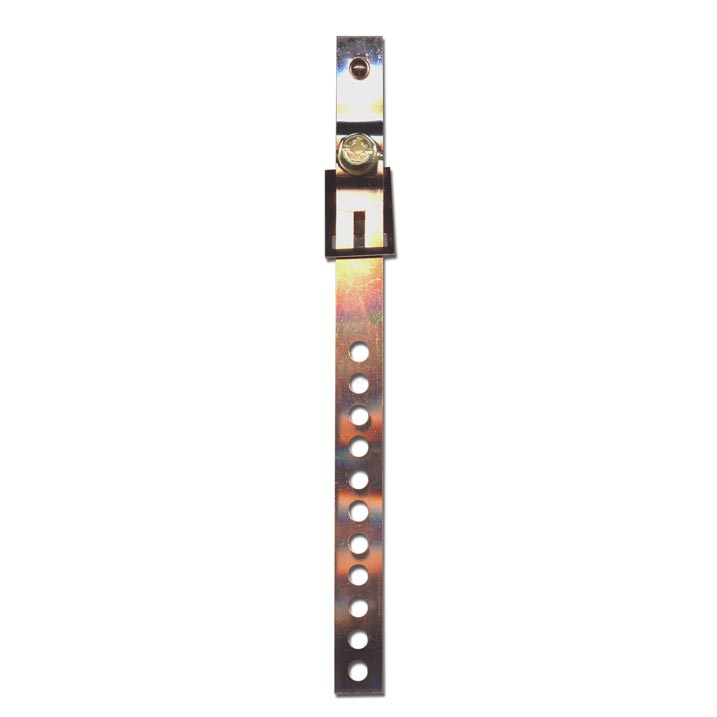 Skywalker Signature Series Copper Ground Strap 12in SKY32322G
