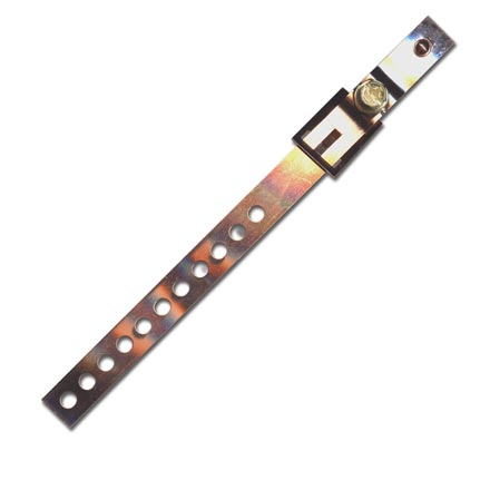 Skywalker Signature Series Copper Ground Strap 12in UL Listed SKY32322GUL
