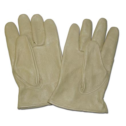 Skywalker Large Leather Gloves (pair) SKY5098L