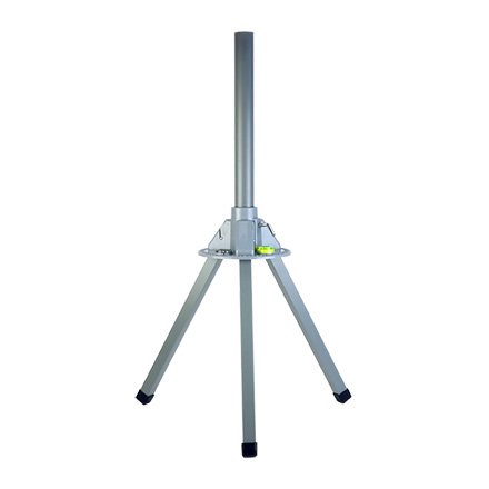 Skywalker Signature Series Dish Tripod w/Dish Level and Compass SKY6016