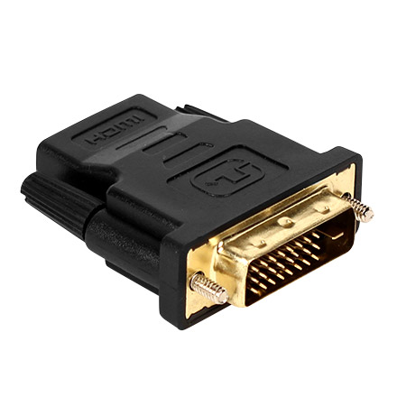 Skywalker Signature Series DVI Male to HDMI Female Adaptor SKY6019