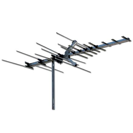 Winegard HD-7694P Antenna, 75 ohm, 28 elements WIN1051