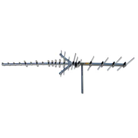 Winegard HD-7696P Antenna, 75 ohm, 41 elements WIN1053