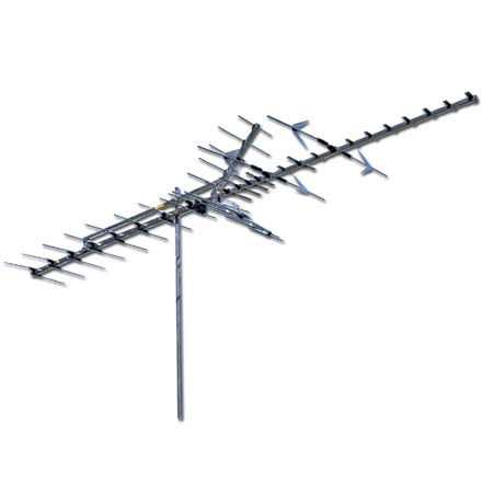Winegard HD-7698P Antenna, 75 ohm, 64 elements WIN1057