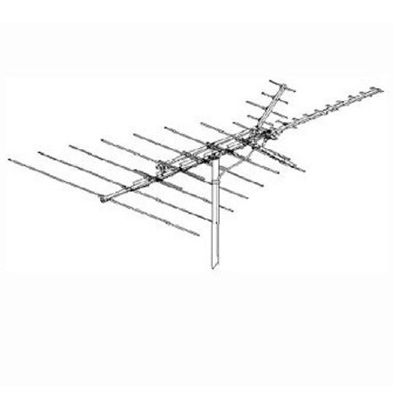Winegard PR-7037 Prostar Antenna WIN1345