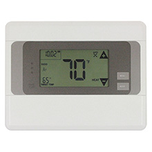 CT100 Programmable Thermostat 2GIG128