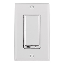 WD500Z-1 Wall Dimmer 2GIG148
