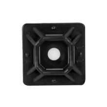AL-MP-750-0-C Mount Pad, Black ACT2001