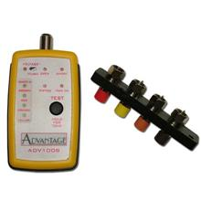 Advantage Coax 4-way Mapping Tool