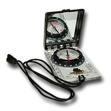 Advantage Compass w/ Clinometer ADV8002