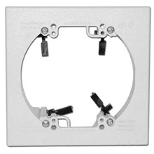Arlington Model LV1RP Double Gang Fast Installing Low Voltage Mounting Bracket ARLV2RP
