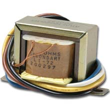 Atlas LT72 Transformer ATL1005